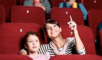 Ventajas Waylet para ir al cine